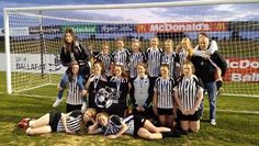 2014 Cup Final Runners Up Div One Black