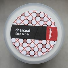 #FabIndia #Charcoal #face #Scrub #review #price and details on the blog