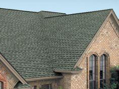 Slate #gaf #timberline #roof #shingles #home