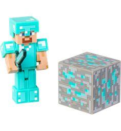 Diamant Steve