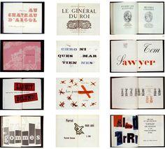 :: Typomanie, le blog de Muriel Paris ::