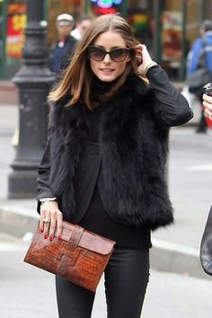 The Olivia Palermo Lookbook : Olivia Palermo's Best Fashion Moments