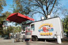 LOVE torchys tacos and the trailer park eatery in Austin TX