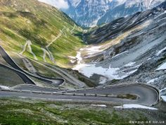 Stelvio Pass, pic: @Beverly Dietrich-24, submitted by Mike Cotty, used with permission