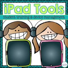 Broken or Unattended Devices? Password or Account Sharing? It's Time to Teach Responsible Use of iPads in Your Classroom | The TpT Blog