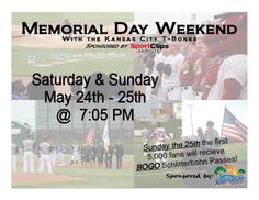 memorial day weekend 2014 observed