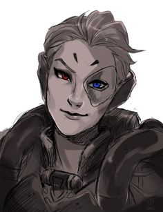 How are people already making bomb ass Moira art