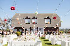 Cook Wedding | http://masonandmegan.com/wedding/cook-wedding-newland-barn-huntington-beach/