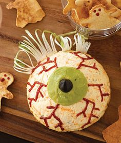 Halloween Mystery Dinner