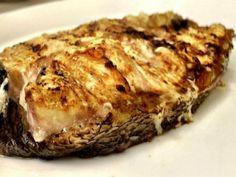 Mero a la brasa Reserva Online de platos tipicos en EligeTuPlato.es