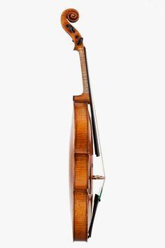 Violin by Giovanni Battista Guadagnini, Parma, c.1765