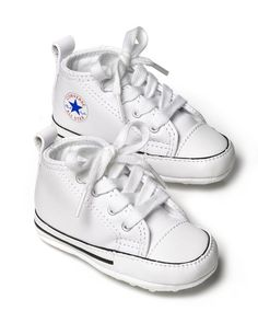 Converse Infant First Star High Top Sneakers - Baby