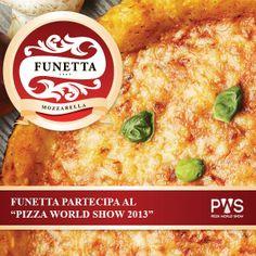 Mozzarella per Pizza Funetta