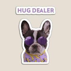 Promote   Redbubble Hug, French Bulldog, Promotion, Animals, Animales, Animaux, French Bulldog Shedding, Bulldog Frances, Animal