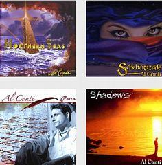 Al Conti Albums