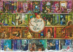 A Stitch In Time MC (Max Colors)