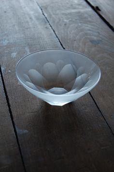 大山隆さん ガラス 栃木 | 工房からの風・craft in action