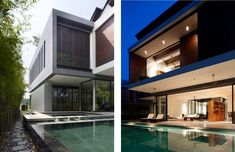 72 Sentosa Cove House by ONG&ONG