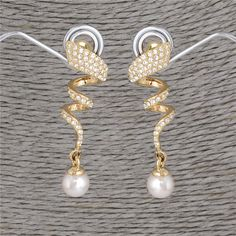 Vintage Imitation Pearl necklace Gold jewelry set for women Clear Crystal Elegant Party Gift Fashion Costume Jewelry Sets Pearl Bridal Jewelry Sets, Wedding Jewelry Sets, Leaf Jewelry, Gold Jewelry, Jewellery Bracelets, Crystal Jewelry, Jewlery, Necklaces, New Fashion Earrings