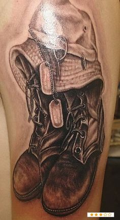 army tattoos | military -tattoo pictures and tattoo images at TattooCD