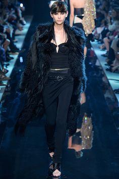 Alexandre Vauthier Haute Couture - Paris otoño-invierno 2013/2014