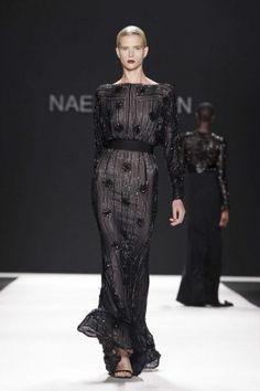Naeem Khan Spring Summer Ready To Wear 2013 New York