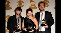 52nd GRAMMY Winners: Lady Antebellum | GRAMMY.com