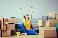 Saving Tips When Moving , Buy packing supplies from a moving companies.Contrasted with huge box stores, movers can offer limited costs on moving bundles First Home Buyer, Buying Your First Home, Self Storage, Food Storage, Moving Day, Moving Tips, Moving House, Syndrome Du Nid Vide, Inmobiliaria Ideas