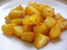 Πατάτες φούρνου τραγανές σαν τηγανιτές με ένα απλό κολπάκι! Ένα μικρό μυστικό μαγειρικής θα σε… γλυτώσει από τα περιττά λίπη!…      Σαφώς...