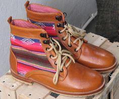 Diseño de autor en calzado femenino: Gaby Roca