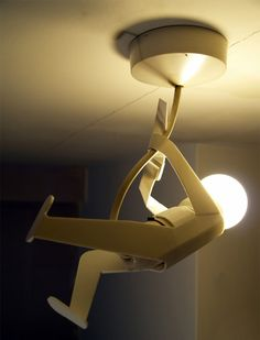 Designs criativos de luminárias, pendentes e lustres - limaonagua