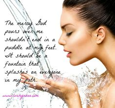 God's mercy; #thesupergalsyndrome; #perfectionism; stressed out
