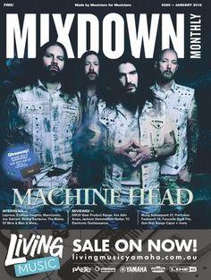 Mixdown Magazine 285