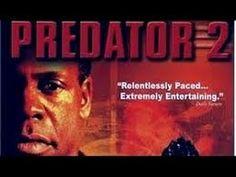Predador 2 – A Caçada Continua  -assistir filme completo dublado em port...