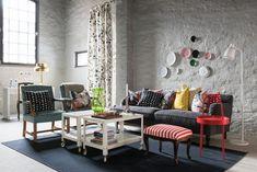 Home - Good Company Decor, Home, Cool Kitchens, Home Good, Home And Living, Interior, Pillows, Decorative Pillows, Throw Pillows