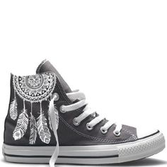 UNiCKZ Converse Mandala Dreamcatcher More