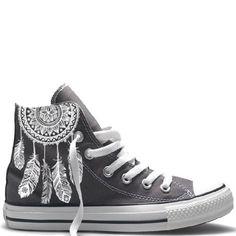 43 trendy ideas sneakers converse vans all star Mode Converse, Converse Shop, Outfits With Converse, Converse Sneakers, Converse All Star, High Top Sneakers, High Heels, Custom Converse, Converse Shoes Outfit