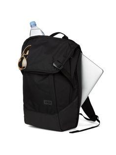 Black Eclipse | Backpack | Daypack