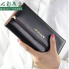 $4.32 (Buy here: https://alitems.com/g/1e8d114494ebda23ff8b16525dc3e8/?i=5&ulp=https%3A%2F%2Fwww.aliexpress.com%2Fitem%2FFree-Shipping-2015-HOT-sale-Fashion-Lady-Women-popular-Purse-N682-Long-Wallet-Bags-PU-Handbags%2F32385433670.html ) 2017 Quality Guarantee Women Fashion Long Wallet Handbags Ladies Wallet Leather Bag Popular Purse Card Holder Free Shipping N682 for just $4.32