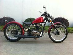 Heist 250cc - CLEVELAND