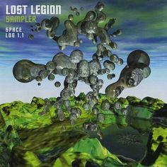 Lost Legion Sampler Space Log 1.1 - BitTorrentBundle free download