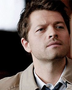 """Why Castiel Is Everyone's Favorite On """"Supernatural"""" - BuzzFeed. How have I missed this??"""