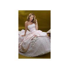 Taffeta Strapless A line Asymmetrical Pick up Skirt with Chapel Train Wedding Dress WD-0018 - Wedding Gowns & Dresses - Wedding Dresses Online Shop [#11066] - $243.50