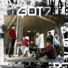 Got7 my swagger