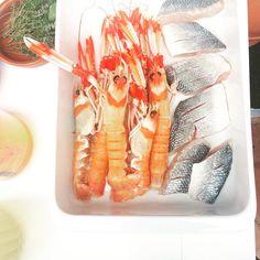 Lieblingsjob heute Jurymitglied beim cookingcup sein und bekocht werden hellip Shrimp, Ethnic Recipes, Food, The Fruit, Meal, Essen, Hoods, Meals, Eten