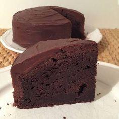 Die 64 Besten Bilder Von Schokoladenkuchen In 2019 Kirschen