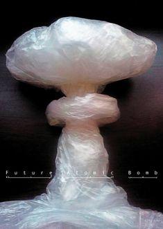 Future Atomic Bomb  Alireza Nosrati