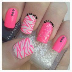 _gems09_ #nail #nails #nailart