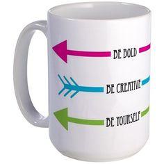 15 oz Ceramic Large Mug on CafePress.com