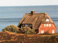 I would love to visit Denmark to see where my great grandparents came from